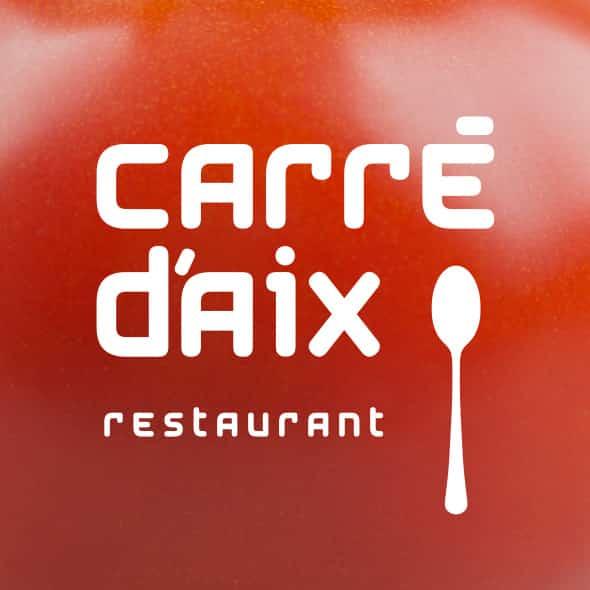 Le Carré d'Aix - Restaurant