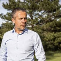 Jérôme GHIBAUDO – Directeur du Carré d'Aix à Aix-en-Provence