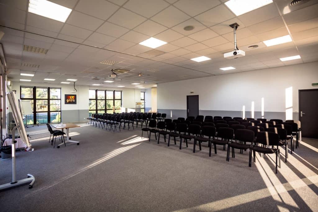 Salle de séminaire Le Carré d'Aix